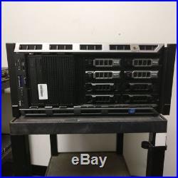 Dell PowerEdge T320 x1 Intel E5-2420 @ 1.90GHz 12GB DDR3 ECC 4 x 1TB 7