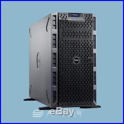 Dell PowerEdge T330 E3-1240 v5 3.5GHz Quad Core / 16GB / 4TB 6G / 3 Year Warr
