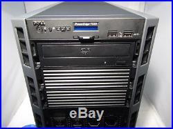 Dell PowerEdge T330 Tower Server E3-1220 V5 3Ghz 16GB 2x1TB H330 WinSrv 2016 Std