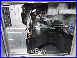 Dell PowerEdge T330 Tower Server E3-1220 V5 3Ghz 16GB 2x2TB 2xPSU Win2012R2 Ess