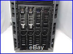 Dell PowerEdge T330 Tower Server E3-1220 V5 3Ghz 32GB 2x480GB SSD IDRAC DVD S130