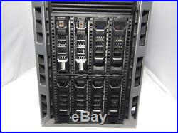 Dell PowerEdge T330 Tower Server E3-1280 V5 3.7Ghz 16GB 2x2TB SAS H330 2x495W