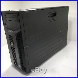Dell PowerEdge T410 Intel Xeon E5520 2.26Ghz Quad-Core Tower Server