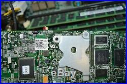 Dell PowerEdge T420 Tower Server 2x Xeon E5-2430L 6-Core 2.0GHz 64GB H710
