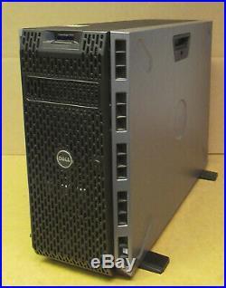Dell PowerEdge T430 8-Core E5-2630v3 2.4GHz 32GB Ram Tower Server