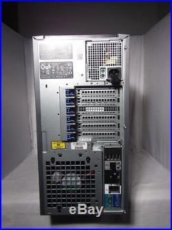 Dell PowerEdge T430 Tower Server 2x Xeon E5-2603 V3 1.6Ghz 6-core 32GB 1TB H330