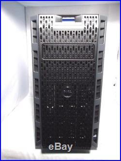Dell PowerEdge T430 Tower Server E5-2620 V4 2.1Ghz 8-Core 1TB H330 NEW OPEN BOX