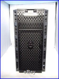 Dell PowerEdge T430 Tower Server Xeon E5-2620 V3 2.4Ghz 6-Core 16GB 2TB SATA