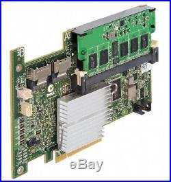 Dell PowerEdge T610 2x 6-Core XEON X5675 3.06Ghz 128GB DDR3 SAS H700