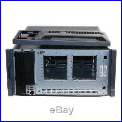 Dell PowerEdge T610 3.5 LFF 8-Bay CTO Barebone PERC 6i 2x570W Rackmount Server