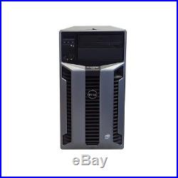 Dell PowerEdge T610 I SFF 6-Core 2.66GHz X5650 24GB No 2.5 HDD PERC 6i iDRAC6