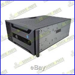 Dell PowerEdge T610 Rackmount 4-Core 2.40GHz E5620 48GB 4x 500GB 3.5 SAS 6i/R