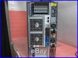 Dell PowerEdge T620, 2x Xeon E5-2630 2.3GHz (12-Core), 32GB, PERC H710, 2x PSU