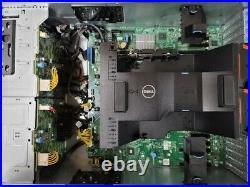 Dell PowerEdge T630 1x E5-2680v4 14core 2.40GHz 64GB 1x 600GB 15K HDD H730