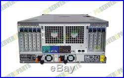Dell PowerEdge T630 Rackmount Barebones Server with PCIe SSD 4 Bay Expander H730P