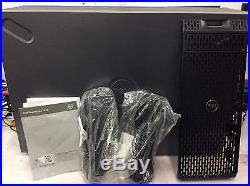 Dell PowerEdge T630 Server E5-2620V4 2.1GHz H730 463-7716