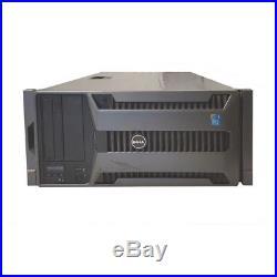 Dell PowerEdge T710 II SFF Rack 12-Core 3.33GHz X5680 32GB No 2.5 HD H700