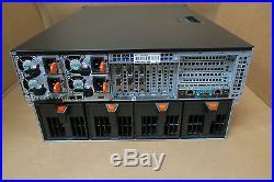 Dell PowerEdge VRTX Shared Infrastructure Platform for blade servers 25 x 2.5