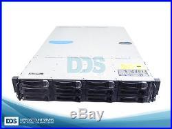Dell PowerEdge XS23-TY3 C6100 LFF 8x HC L5640 2.26GHz 4xNODES 4xTRAYS 192GB