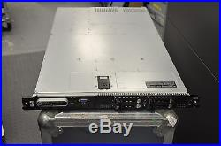 Dell Poweredge 1950 III 2x Intel 2.50Ghz Quad Core XEON 16GB RAM 4xSFF Caddy 2PS
