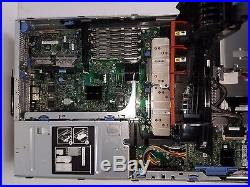 Dell Poweredge 2950 2x Xeon 2.0 GHz Quad Core 8GB RAM Server 8 Core