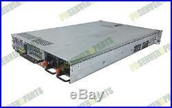 Dell Poweredge 2950 III 2x 5420 2.50GHz Quad Core 16GB RAM 2x PSU