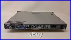 Dell Poweredge R210 II Server with QC 3.1GHz E3-1220, 2TB 7.2K RPM, 16GB RAM