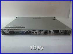 Dell Poweredge R220 Celeron G1820 @2.7GHZ 4GB RAM Server