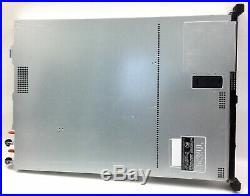 Dell Poweredge R320 Server 1.80ghz 4 Core 16gb Ddr3 Memory E1619b