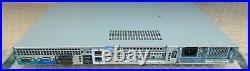 Dell Poweredge R410 Server 2X Intel Xeon X5650 2.66GHZ 16GB DDR3