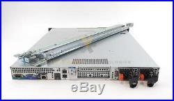Dell Poweredge R410 Server 2xQC E5640 16gb 2x250GB SATA, 2 ps