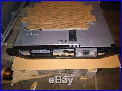 Dell Poweredge R420 2 x SIX CORE 2.20GHZ E5-2430 16GB MEMORY H310 WFRONT BEZEL