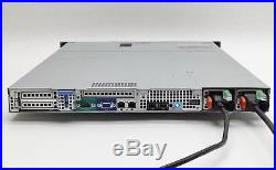 Dell Poweredge R420 4-bay SATA Server Six-core Xeon E5-2430 2.20ghz 2gb Ram