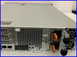 Dell Poweredge R520 3.5 8-Drive Bays Barebone Server Chasis No Memory No CPU