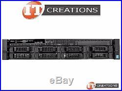 Dell Poweredge R530 Server E5-2623v3 3ghz 96gb 2tb Sas H330