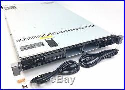 Dell Poweredge R610 1u Server 24gb Ddr3 Memory 2.13ghz E5506 Quad Core Cpu E1564