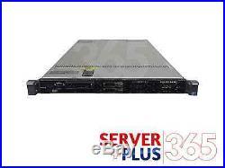 Dell Poweredge R610 Server 2x 6-core 2.93Ghz X5670 96GB 2x 450 GB SAS