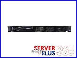 Dell Poweredge R610 server H700 6Gb/s 2x 6-core 2.93Ghz X5670 96GB 6x 600GB 6G