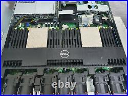 Dell Poweredge R620 Server, 16GB RAM, 4 x 300 GB, 2 x Intel Xeon CPU E5-2609