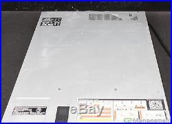 Dell Poweredge R620 Server 2x 2.6Ghz 8 Core 32GB Ram 2x 300GB HDD