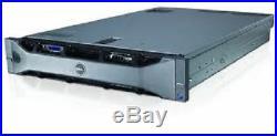 Dell Poweredge R710 12 Core Server 2x X5660 2.8ghz 144gb Ram 6x 2tb Hdd Sas