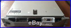 Dell Poweredge R710 Server, 32GB RAM, 6 X 300GB SAS, 2 X Intel Xeon CPU E5640