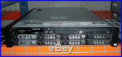 Dell Poweredge R720-2x Xeon Eight Core 2.2GHz-Windows Server 2008 R2 Enterprise