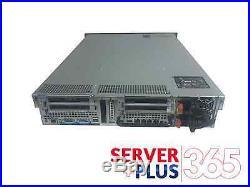 Dell Poweredge R810 4x Xeon X7560 2.26ghz 8-Core 256GB 6x Caddies H700