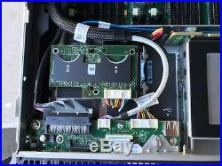 Dell Poweredge R810 Barebone Server Chassis with Motherboard, 4x X7540 CPU, 2x PSU