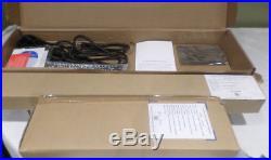 Dell Poweredge R810 Server 2u 2 2.00ghz 10 Core Processors 64gb