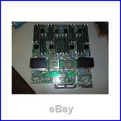 Dell Poweredge R810 Server Motherboard FDG2M