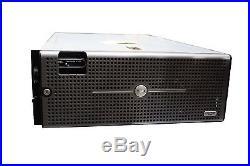 Dell Poweredge R905 Server 4U 4x OPTERON 8356 2.3GHZ 128GB 4GBx32 DVD Free Ship