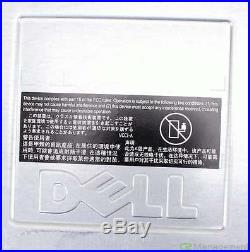 Dell Poweredge R910 Server 4U 4x 2.0 HexaCore 64GB Ram NO HDD