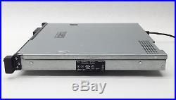 Dell Poweredge Sas Server R210 II Xeon E3-1230 V2 3.3ghz 2gb Ram 1tb Hdd Jw063
